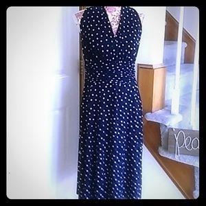 Nice Pre owned ladies dress..12.Evan Picone